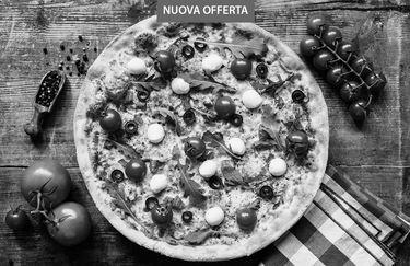Dal Magnifico - pizza