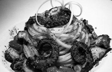 Ristorante Pizzeria Bizulà - Spaghetti