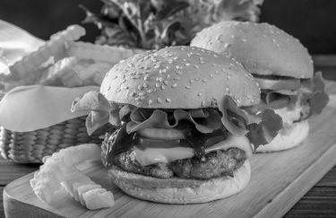 Mille Burger - Hamburger2
