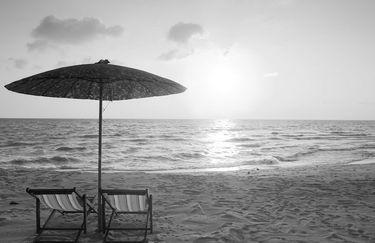 Bagno Marina di Levante - Spiaggia