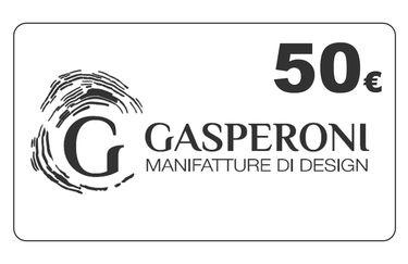 Gasperoni - Card