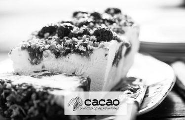 Gelateria Cacao - Torta semifreddo