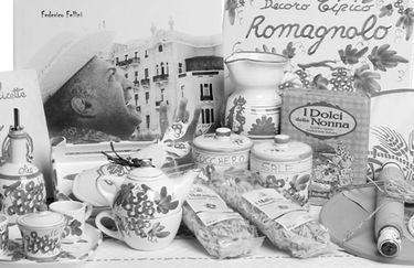 Amarcord la Romagna - Prodotti