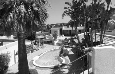 Hotel Carlo Magno - Solarium