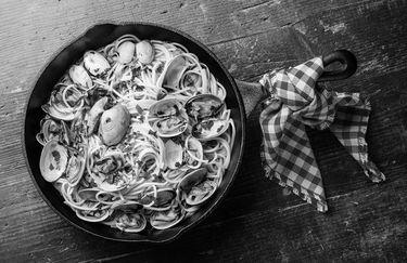 dal-geme-al-mare-spaghetti-vongole