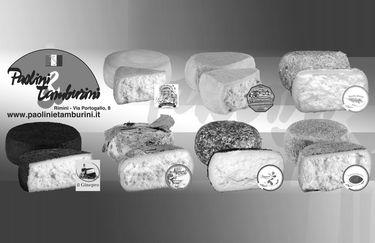 Paolini e Tamburini - Prodotti