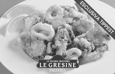 Le Gresine - Fritto