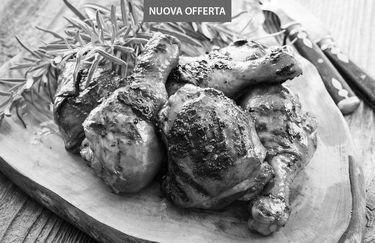 Locanda Ricci - Galletto