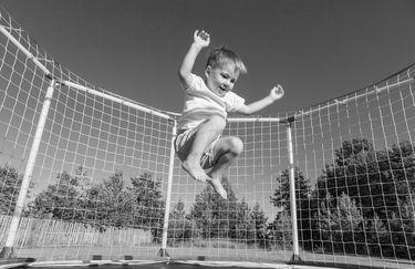 Sport Park - salto
