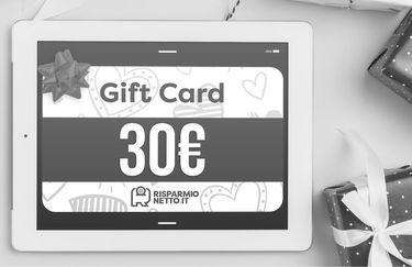 Gift Card Risparmionetto