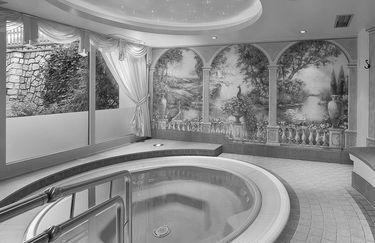 Hotel Brunnerhof - Centro Benessere