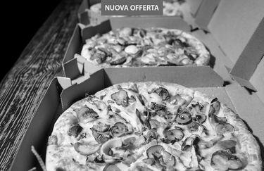 La Mucca Viola - Pizze