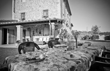 La Casa Medioevale - colazione