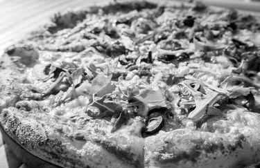 Ristorante Pizzeria Sughero - Pizza