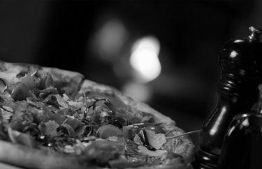 Ristorante Pini - Pizza