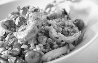ristorante uldergo - risotto