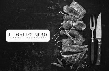 Agriturismo Il Gallo Nero - Tagliata