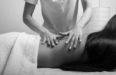 Spa Oroquotidiano - Massaggio