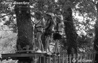 Parco Avventura Ca' di Gianni