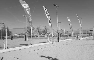 Beach Arena - Campi Beach Tennis