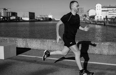 Runner 451 - Corridore 2
