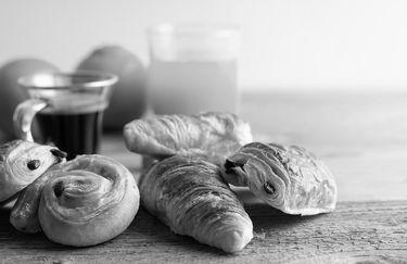 Pasticceria Gran Caffè - Paste