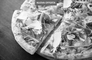 Pizzeria Lo Sfizio - Pizza
