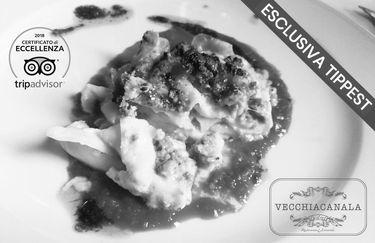 Vecchia Canala - Lasagnetta