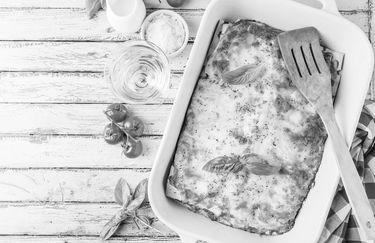 Il Giardino dei Sapori - Lasagne