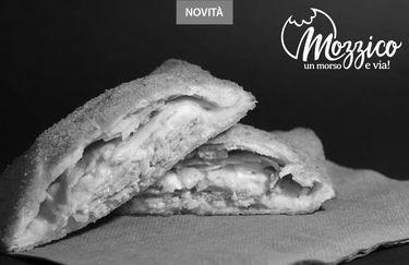Mozzico - Mozzarella in Carrozza