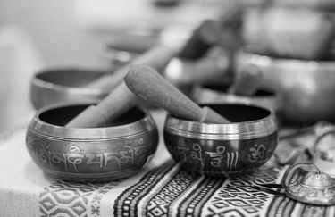 Dott.ssa Fuzzi Marica - campane tibetane