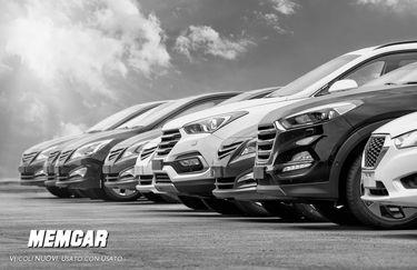 Mem Car - Automobili