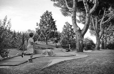 Belafonte Minigolf - Giocatore