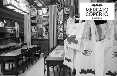 Mercato Coperto - Interno