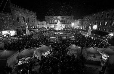 Pista Pesaro nel Cuore - Pattinaggio