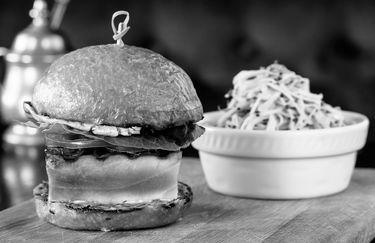Da Quei Ragazzi - Hamburger