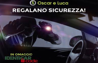Concessionaria Oscar e Luca - Identicar Code