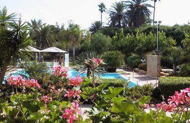 Hotel Villa Favorita - Piscina
