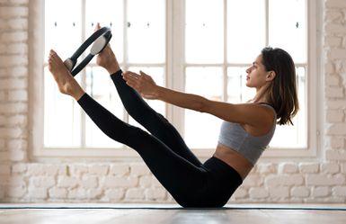 Centro Motus - Pilates