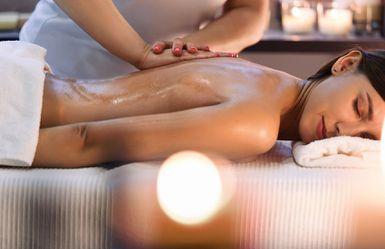 Natur Belle - Massaggio