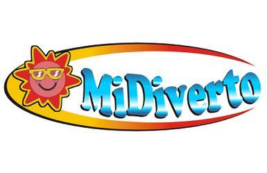 Associazione MiDiverto - Logo