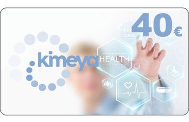 Poliambulatorio Kimeya - Card