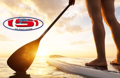 Riccione 151 H20 Sport - Stand Up Paddle