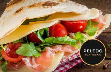 Bar Peledo - Piadina