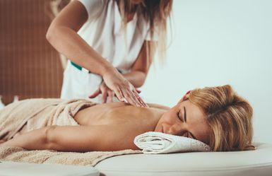 Spa Oroquotidiano - Massaggio 3