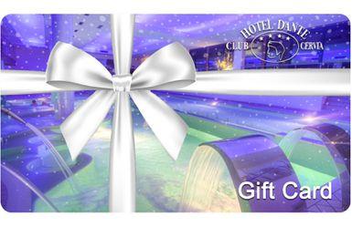 Hotel Dante - Gift Card
