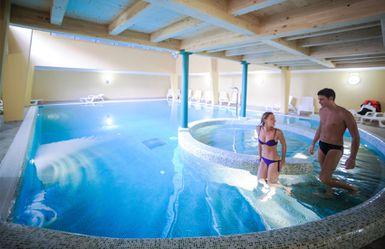 Hotel Al Cervo - Relax di coppia