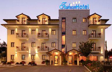 Hotel Fashion - Hotel
