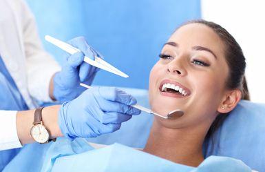 Studio Dentistico Dottor Pistocchi - Visita
