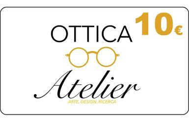 Ottica Atelier - Buono Spesa